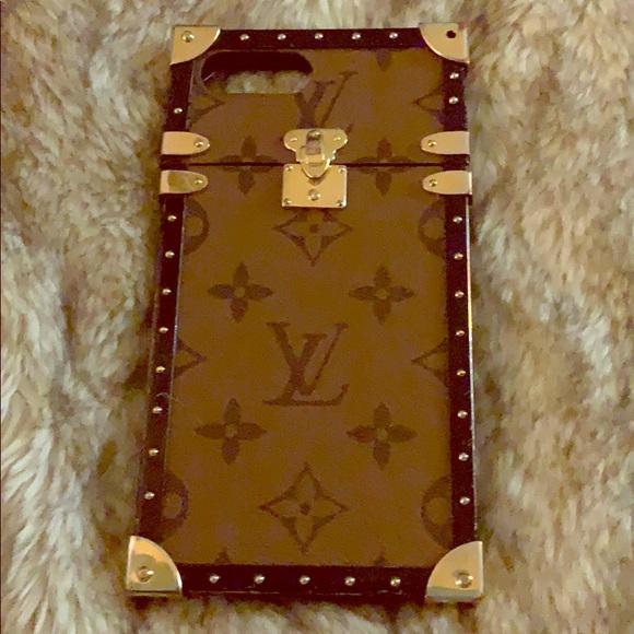iphone 7 trunk case